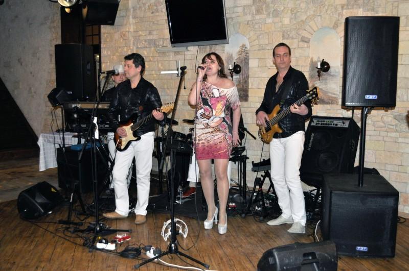 Лесная Быль, Ульяновск, закрытая вечеринка