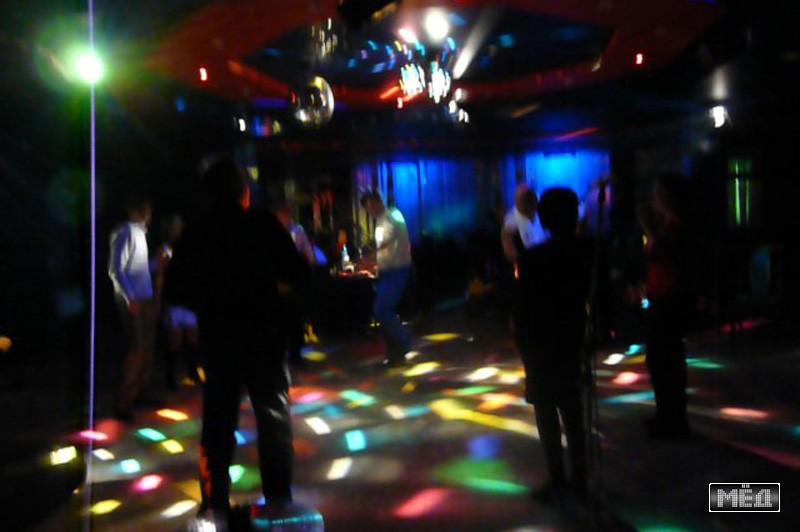 Кафе «Орбита» - танцевальный вечер