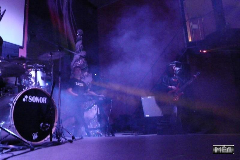 Ночной клуб «Galaxy» - Голубой огонек