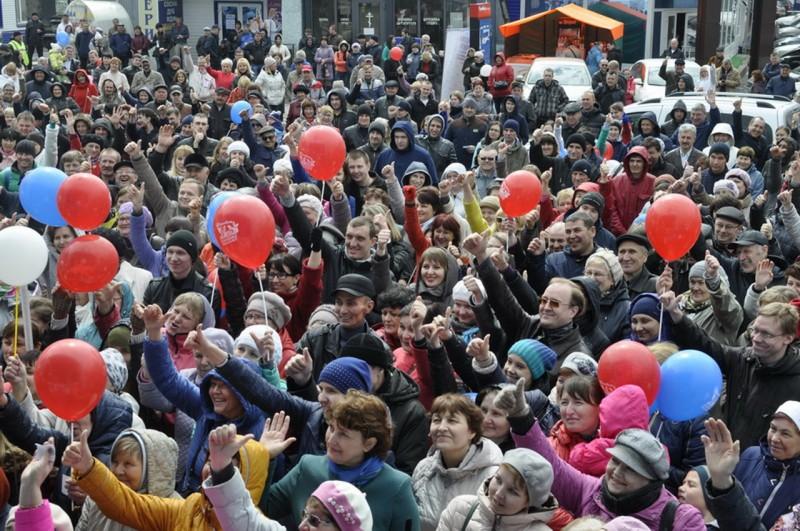 розыгрыш призов и 100 тысяч рублей